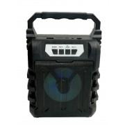 Caixa Som Bluetooth Portátil FJ-998DW