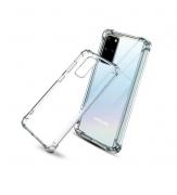 Capa Capinha Case TPU Bumper Samsung Galaxy S20 Plus Ultra FE