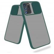 Capa Capinha Slide Proteção Câmera Samsung S20 Plus Ultra