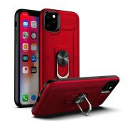 Capinha Shield c/ Anel Iphone 11, 11 Pro, 11 Pro Max
