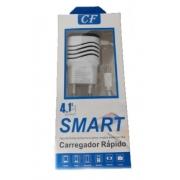 Carregador SMART 4.1 V8