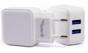 CARREGADOR TOMADA CELULAR 2x USB 2.4A - PMCELL POWER798 HC-22