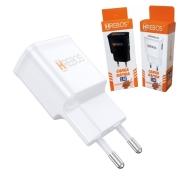 Carregador USB Fast Charge 2.4A HS-81 - Hrebos