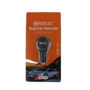 Clipe Magnético para Suporte Veicular - HS151 - HREBOS
