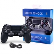 Controle PS4 s/ fio - DOUBLESHOCK 4