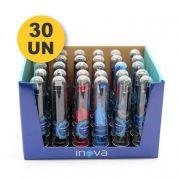 Expositor + 30 Cabo Turbo USB | 1m Tipo-C | Inova CBO-5658