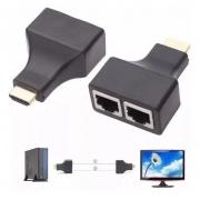 Extensão de HDMI por Cabo cat5/6 It-Blue LE-5547