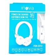 Fone De Ouvido Bluetooth Fon-2312 - INOVA