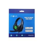 Fone de Ouvido Bluetooth FON-8730 - INOVA