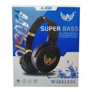 Fone de Ouvido Bluetooth Headphone A-998