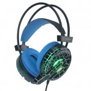 Fone de ouvido c/ mic H6 GAMING - MISDE