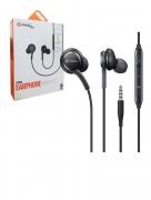 Fone de ouvido c/ microfone FO16 - PMCELL