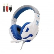 Fone de ouvido c/ microfone SY830MW