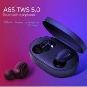Fone De Ouvido Earbuds Sem Fio TWS Bluetooth 5.0 LIU A6S