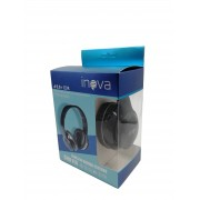 Fone De Ouvido Headphone Bluetooth Estéreo 2165D - INOVA