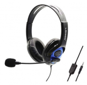 Fone de Ouvido Headset Gamer PS4/X-One LEY-35