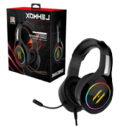 Fone de Ouvido Headset Gamer RGB GT-F3