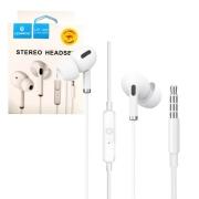 Fone de ouvido P2 com Fio LE-1006
