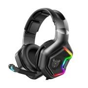 Fone Ouvido Headset Gamer 7.1 RGB - K10 PRO- Onikuma
