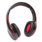 Fone Ouvido Super Bass c/ Microfone Lapela S8 Preto