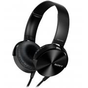 Headphone com Microfone Sony MDR-XB450AP