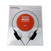 Headphone Stereo Wired Music PMCELL HP31