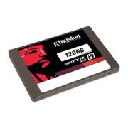 Kingston SSD 2.5´ 120GB V300 SATA III SV300S37A/120G