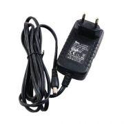 Kit 2 Fontes 12V 2A P/ Led + Mini controlador Dimmer 12V