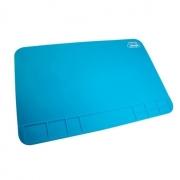 Manta Anti-estática Silicone Azul KP-AA014  KNUP