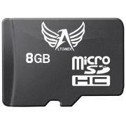 Micro SD   8GB   Altomex AL-MO-8