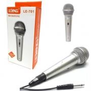 Microfone com Fio Lelong LE-701