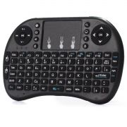 Mini Teclado Wireless Usb Pc Tv Box Touch