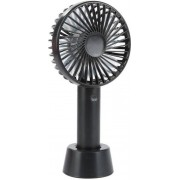 Mini Ventilador Recarregável Portátil De Mão Usb - SS-2