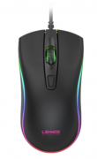Mouse Gamer GT-M6