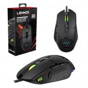 Mouse Gamer GT-M7- RGB 8 botões 3200DPI - Lehmox