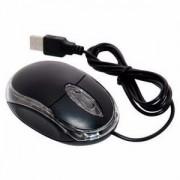 Mouse Óptico com fio USB BANSON-800 - Banson Tech