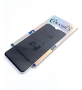 Película 5d Privacidade Cerâmica Samsung A20s A21s A40s A50s