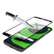 Película 5d Vidro iPhone 5 6 7 Plus 8 Xr Xs 6g 7g Tela Inteira