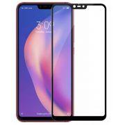 Pelicula 5D Vidro Lançamentos 2018 e 2019 Xiaomi Samsung A10 M10 S10E
