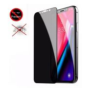 Película 5D Vidro Privacidade Anti-Espião Iphone 6, 6 Plus, 7/8 Plus, X XS, XR, XS Max, 11
