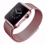 Pulseira Metal Milanese Apple Watch 38/40mm