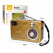 Radio A-1709T