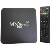 Tv box MXQ PRO 4K 4G + 128G Android 10.1 Wifi