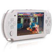 Videogame Portátil MP5/8 C\ Camera 8GB Expansível Micro SD EONY A-7288