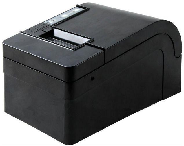 Impressora Térmica 57mm c/ Guilhotina Automática - Oletech OT150 SERIAL