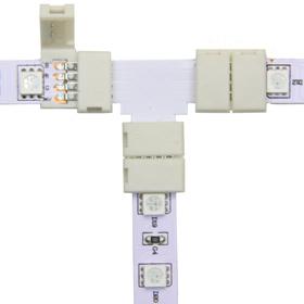 Conector RGB modelo ´T´