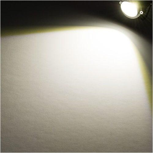 20x Lâmpada Spot Led 5w Branco Puro Mr16 Gu5.3 12v Dimerizavel