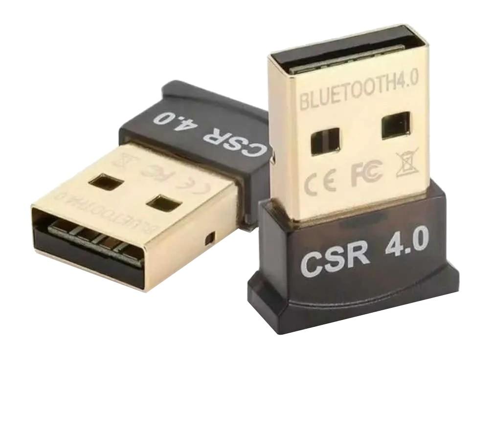 Adaptador Bluetooth CSR 4.0