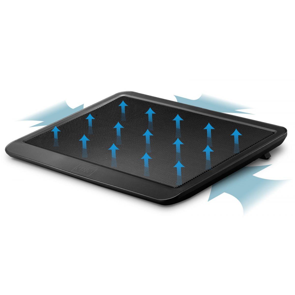 Base Cooler Notebook M19 - Oletech