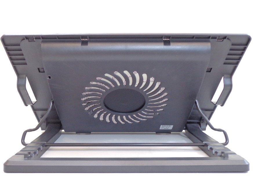 Base Cooler Notebook Notepal Ergostand M25